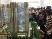 Sống đẳng cấp với 50+ tiện ích hiện đại tại Q7 Saigon Riverside Complex