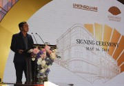 Thêm một dự án khách sạn cao cấp sắp có mặt tại TP.Hồ Chí Minh