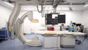 Bệnh viện FV đầu tư 1,6 triệu USD cho phòng can thiệp tim - mạch