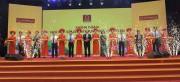 Tập đoàn Hoa Sen khánh thành nhà máy vật liệu xây dựng tại Yên Bái