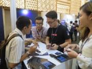 Lễ hội Blockchain Việt Nam đầu tiên được tổ chức tại TP. Hồ Chí Minh