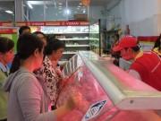 Vissan tiếp tục giảm giá đến 40% cho các mặt hàng thịt heo VietGAP