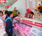 Vissan đưa vào hoạt động cửa hàng tiện lợi mới tại quận Gò Vấp