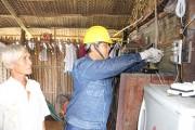 Khách hàng được hưởng nhiều quyền lợi khi đứng tên hợp đồng mua bán điện