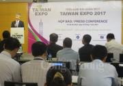 Taiwan Expo 2017: Công nghệ xanh - cho cuộc sống thông minh hơn