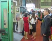 Sắp diễn ra triển lãm chuyên ngành công nghiệp nhựa, cao su - VietnamPlas 2017