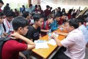 Gần 1.200 vị trí tuyển dụng cho sinh viên trường Đại học Nguyễn Tất Thành