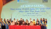 Đại học Nguyễn Tất Thành ký hợp tác với các doanh nghiệp TP. Hồ Chí Minh