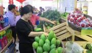 Satrafoods lần đầu tiên đưa cửa hàng tiện lợi vào hoạt động ngoài TP. Hồ Chí Minh