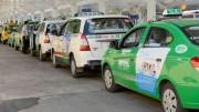 Đề nghị đưa Uber, Grab về loại hình doanh nghiệp vận tải