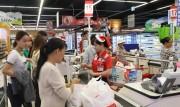 Hàng Tết 2018 của LOTTE Mart tăng 25% so với năm ngoái