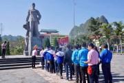 C.P. Việt Nam tổ chức chiến dịch tình nguyện năm 2018