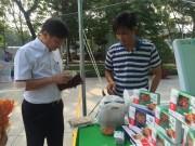 TP. Hồ Chí Minh: Hàng Tết dồi dào, giá sẽ không tăng
