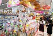 TP. Hồ Chí Minh: Các loại đặc sản Tết mới lạ đắt hàng