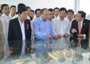 'Tâm điểm để phát triển ngành tôm nằm ở khâu sản xuất'