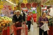 LOTTE Mart khuyến mại lớn hàng Tết