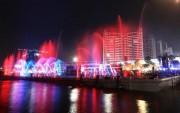 """Đêm 6/2 khai hội """"Phượng Hoàng mùa xuân"""" tại Nam Sài Gòn"""