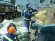 TP. Hồ Chí Minh tổ chức tiêu hủy lô hàng trị giá hơn 204 triệu đồng