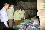 TP. Hồ Chí Minh : Siết chặt thị trường phân bón vô cơ