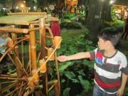 TP. Hồ Chí Minh: điểm đến hấp dẫn của du khách thập phương