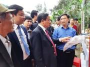 Hà Tĩnh: Dán tem truy xuất nguồn gốc nhung hươu Hương Sơn