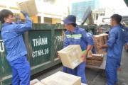 TP. Hồ Chí Minh phát hiện nhiều lô hàng nước giải khát dởm