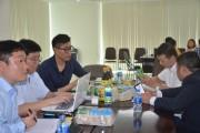 Kết nối giao thương đưa hàng Việt qua thị trường Hàn Quốc