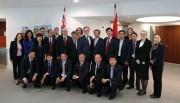 Tăng cường quan hệ đầu tư, thương mại giữa Úc và Việt Nam