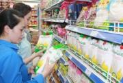 TP. Hồ Chí Minh đầu tư chất lượng cho hàng bình ổn thị trường