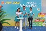 C.P. Việt Nam dành 3,7 tỷ đồng khuyến mại trong dịp hè