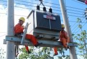 EVN SPC đảm bảo cung cấp điện các ngày lễ 30/4 và 1/5