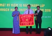 Nệm Đồng Phú mở rộng thị trường xuất khẩu