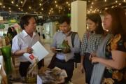 Đặc sản Đồng Tháp chào hàng thị trường TP. Hồ Chí Minh