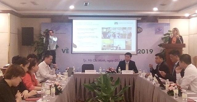 hon 140 doanh nghiep tham gia trien lam analytica vietnam 2019