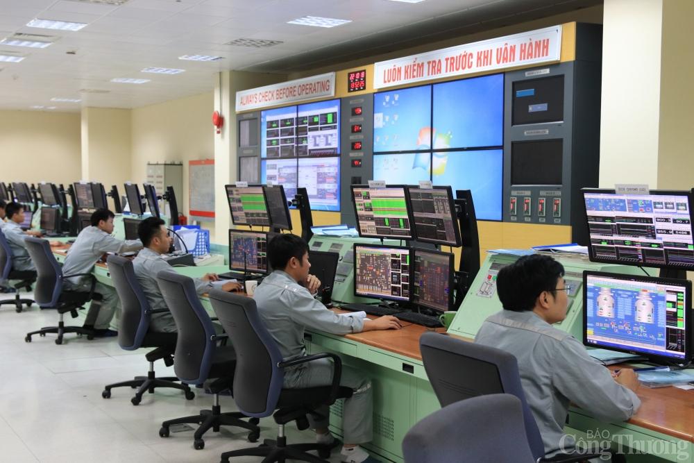 EVNGENCO 3 tập trung thực hiện chuyển đổi số trong nhiều lĩnh vực