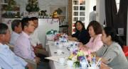 TP. Hồ Chí Minh: Dồn lực để tiêu thụ thịt heo