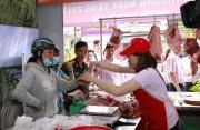 Đồng Nai khai trương cửa hàng bán thịt heo sạch