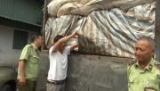 Hàng nhập lậu vẫn tiếp tục gia tăng tại thị trường TP. Hồ Chí Minh