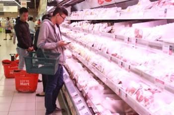Tháng 9/2017, toàn bộ thịt heo tại TP. Hồ Chí Minh sẽ được truy xuất nguồn gốc