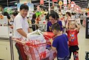 LOTTE Mart giải thích về thông tin kinh doanh chưa hiệu quả