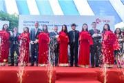 DKSH đầu tư mới Trung tâm hỗ trợ các ngành công nghiệp Việt Nam