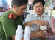 Đồng Nai: Vi phạm về an toàn thực phẩm tăng cao