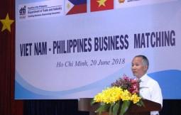 """Nhiều doanh nghiệp Philippines muốn """"đổ bộ"""" vào thị trường Việt Nam"""
