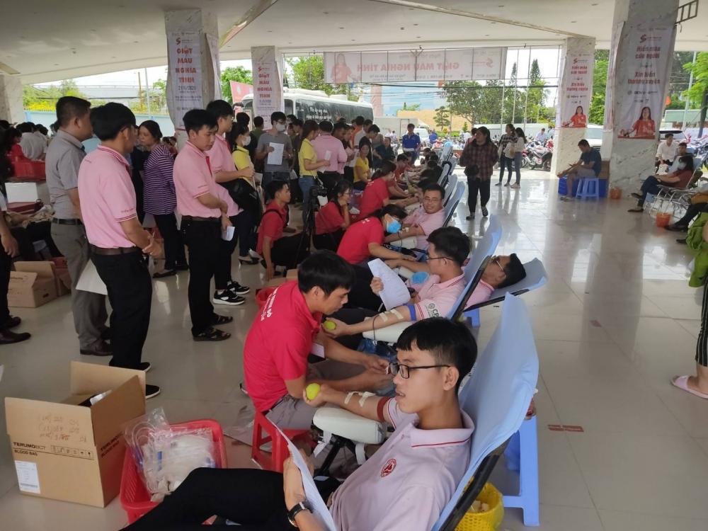 cp viet nam dong hanh cung hanh trinh do 2020 tai tinh ben tre