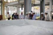 Khẩn trương kiểm soát hiện tượng bột phát tán tại Nhà máy Alumin Nhân Cơ