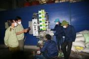 Khó xử lý phân bón kém chất lượng