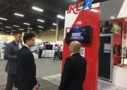 IREX đại diện Việt Nam tham gia triển lãm về điện mặt trời tại Mỹ