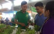 Gần 130 doanh nghiệp tham gia Hội chợ nông sản thực phẩm hàng tiêu dùng Việt