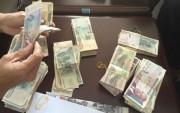 Tây Ninh gia tăng vận chuyển trái phép tiền và ngoại tệ