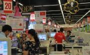 Lotte Mart khuyến mại lớn dành cho phái nữ